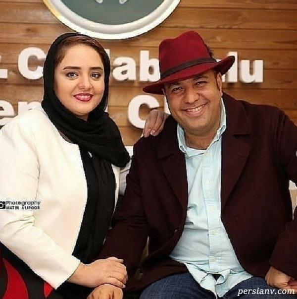زن و شوهر های سینمای ایران