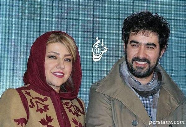 دوست داشتنی ترین زن و شوهر های سینمای ایران