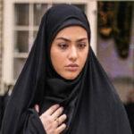 لایو ریحانه پارسا در مورد خداحافظی اش از سینما