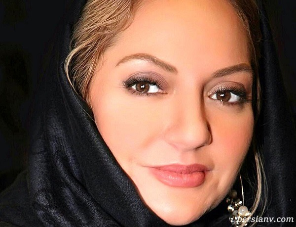 سلفی جدید مهناز افشار در باشگاه بدنسازی اش