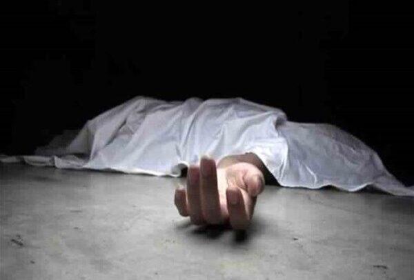قتل زن شوهردار