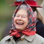 ملکه الیزابت انگلیس و خروج جنجال برانگیز از قرنطینه بعد ۷ ماه