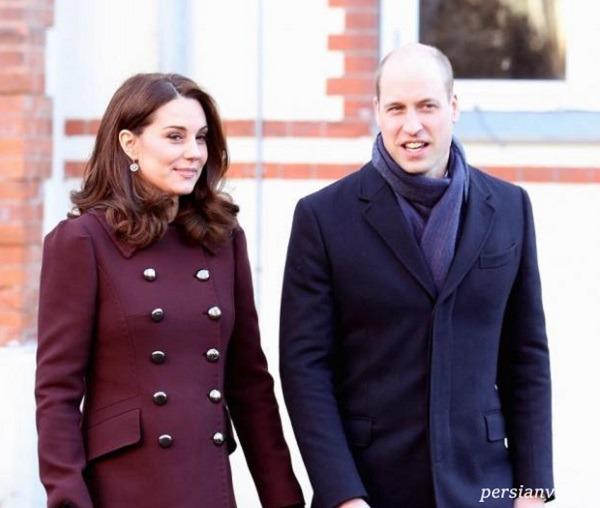 همسر شاهزاده انگلیس