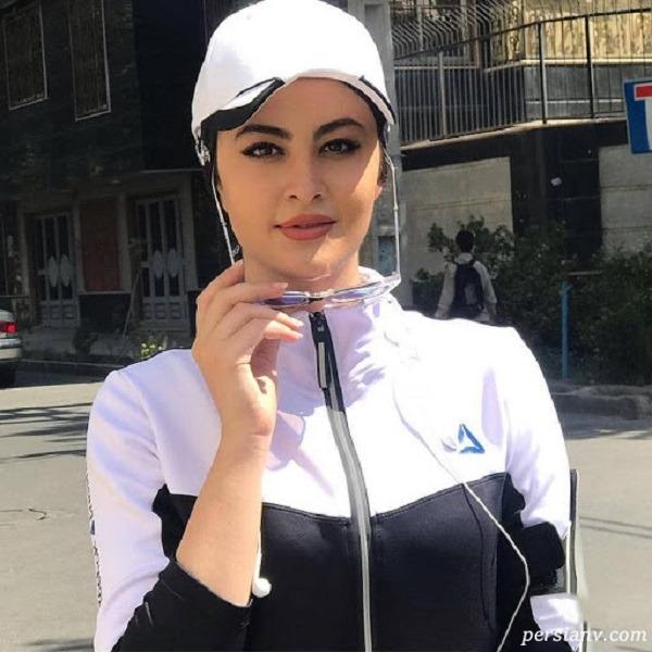 بازیگر زن