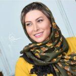 شباهت فریبا نادری بازیگر ستایش و دختر عموهایش