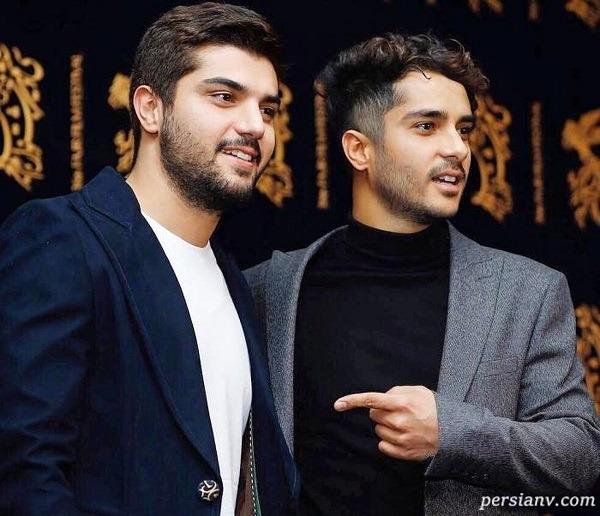 برادران سهیلی