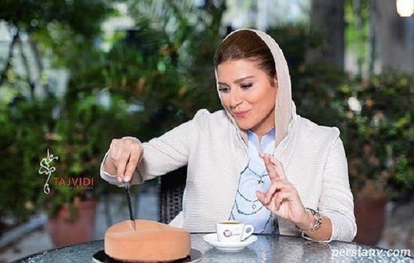 روز تولد سحر دولتشاهی بازیگر