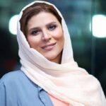 جشن تولد ۴۱ سالگی سحر دولتشاهی بازیگر معروف با کیک خاص