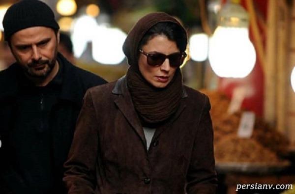 لیلا حاتمی و علی مصفا