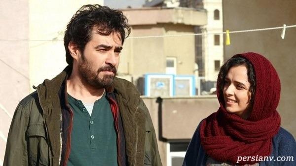 شهاب حسینی و علیدوستی