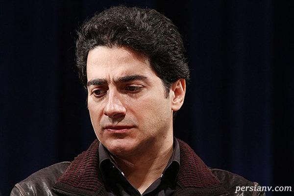 پسر استاد آواز ایران