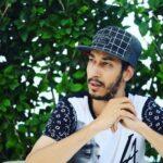 عکسی از دوران جوانی بهرام افشاری بازیگر پایتخت