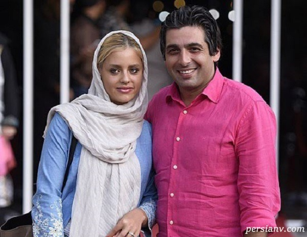 همسر سابق حمید گودرزی