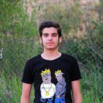 چهره جدید مانی رحمانی نوجوانی جواد جوادی در بچه مهندس