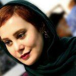 طلاق آرام جعفری بازیگر زن ایرانی از همسرش