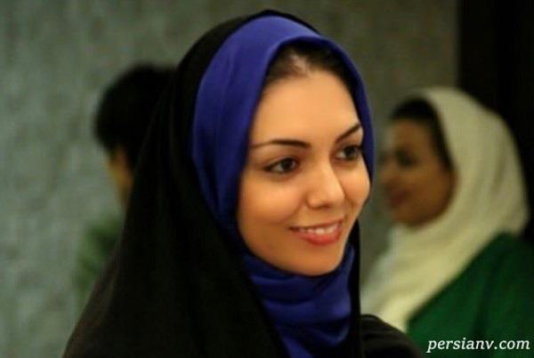 جشن تولد آزاده نامداری که به اصرار دخترش برگزار شده