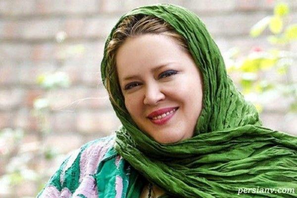لبخند مادر , دختری بهاره رهنما و پریا قاسم خانی