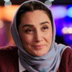 عکسی جدید از چهره بدون آرایش هدیه تهرانی بازیگر هم گناه