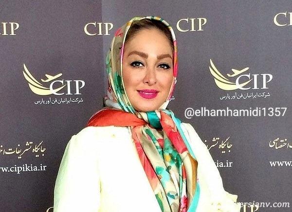 بازیگران معروف آذر ماهی از بهاره رهنما تا الهام حمیدی