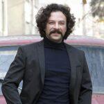 حسام منظور بازیگر نجلا در استانبول ترکیه