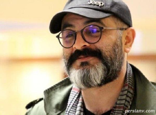 سریال پدرخوانده ایرانی