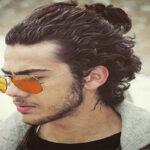 تغییر چهره محمدحسن معینی بازیگر سریال دل