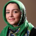 عکس های نازنین بیاتی و الناز حبیبی در اکران فیلم ژن خوک