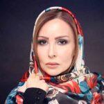 انتشار ویدئو غم انگیز برای تولد پرستو صالحی