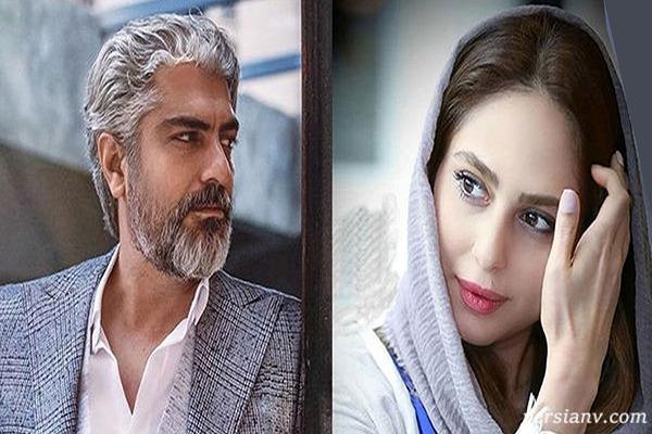 ازدواج مجدد مهدی پاکدل و رعنا آزادی ور زوج سینمای ایران