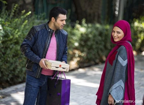 سامان صفاری در خانه امن