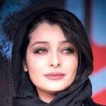تصویر جدید ساره بیات بازیگر سریال دل با آرامش خاص در طبیعت