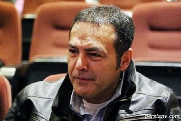 جدیدترین سلفی فریبرز عرب نیا برای رد تمام شایعات
