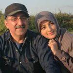 ماجرای ازدواج ستاره سادات قطبی و شهرام شکیبا زوج مجری