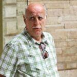 اهدای عضو بدن امیر پسر کریم قربانی بازیگر معروف