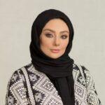 تبریک روز کودک از زبان سوفیا دختر یکتا ناصر بازیگر سریال دل