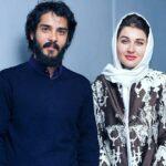 صحبت های گلوریا هاردی همسر ساعد سهیلی و رضایت از زندگی در ایران