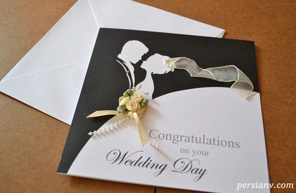زوج اندیمشکی با کارت عروسی عجیب همه را شوکه کردند!
