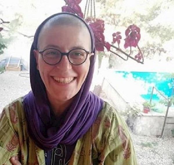 مادر سوسن پرور