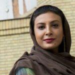 چالش جدید حدیثه تهرانی به مناسبت تولد همسرش کیان مقدم