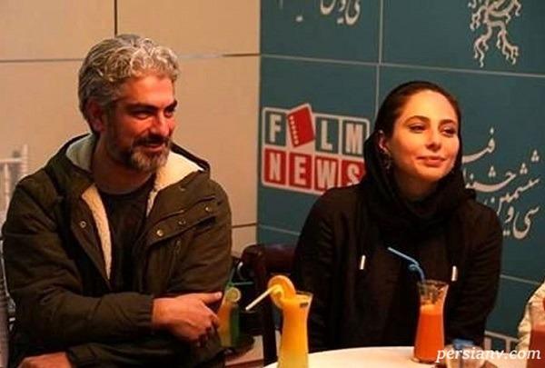 ۷ زوج بازیگر جوان در سینمای حرفه ایی ایران