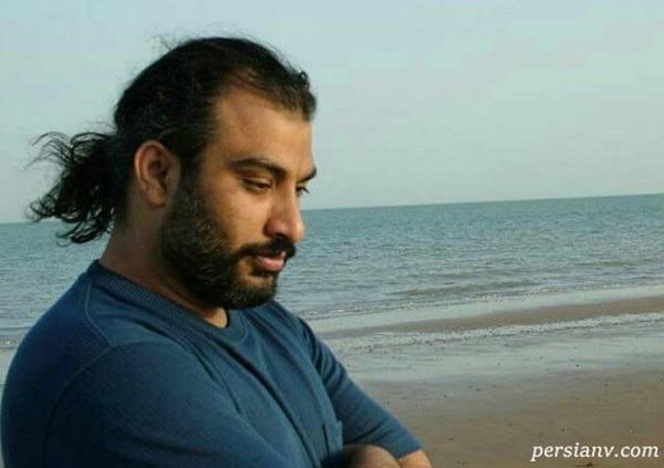ناصر عبدالهی خواننده ایرانی