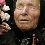 پیشگویی های سال ۲۰۲۱ بابا وانگا پیرزن نابینای بلغاری