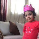 عکسهای تولد ۴ سالگی سوفیا دختر یکتا ناصر و منوچهر هادی