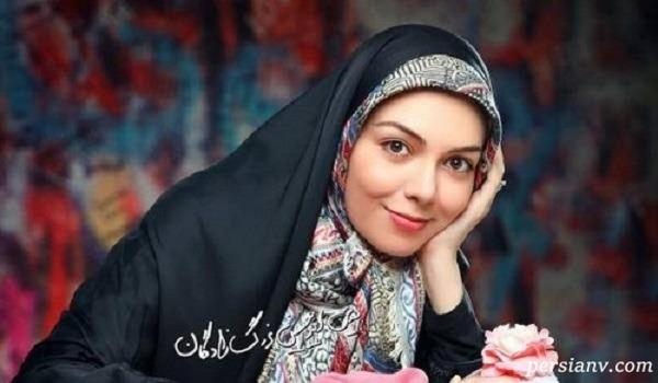 عکس های گندم دختر آزاده نامداری و همسرش سجاد عبادی در گذر زمان