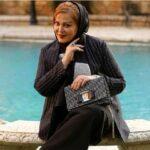 حافظ خوانی بهاره رهنما همراه با تبریک شب یلدا