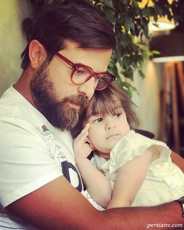 نیل و پدرش