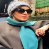 کیسان دیباج و دارا حیایی در جشن تولد ۳۶ سالگی لیلا بلوکات
