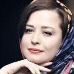 گریم جدید مهراوه شریفی نیا در فیلم جدیدش
