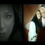مراسم چهلمین درگذشت پدر نسرین مقانلو بازیگر سینما و تلویزیون