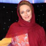 جشن عروسی نگین معتضدی بازیگر قهوه تلخ با لباس سفید